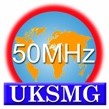 UK Six Metre Group logo. Go to the UKSMG site